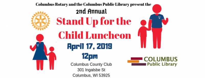 2019 -Stand up for the Child Luncheon