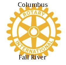 Columbus Fall River Rotary image