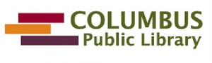 Columbus Library Logo